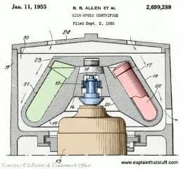 how do centrifuges work explain that stuff