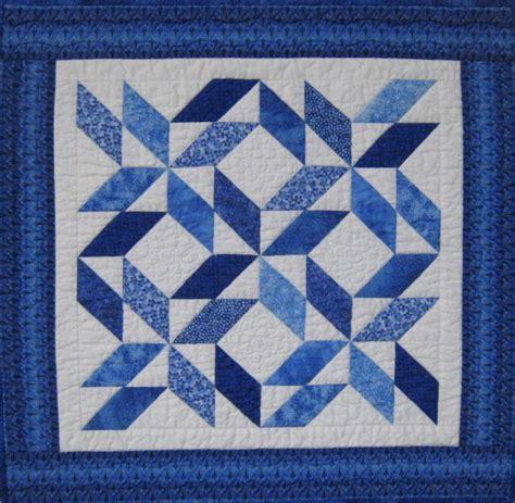 Accuquilt Quilts by Tatteredgarden Quilting Accuquilt Parallelogram Quilt