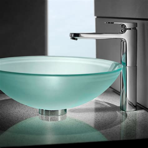 moments vessel sink faucet american standard
