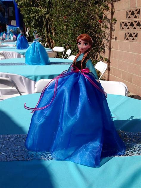 frozen table centerpieces 17 best images about frozen table centerpieces frozen