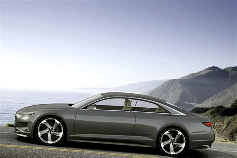 Audi A7 Cabrio by Conceptions Of New Audi A7 Or A9 Coupe And Cabrio 2016 2017