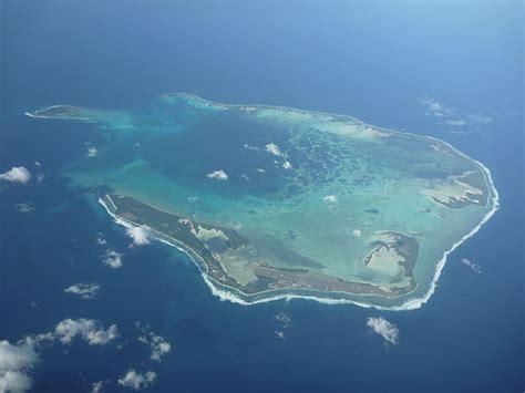 coco island atolls of australia
