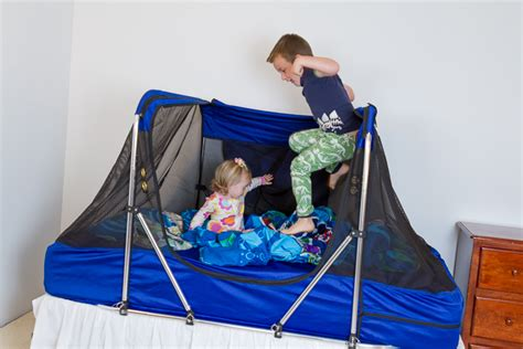 Safety Sleeper by Abram S Nation The Safety Sleeper Custom Solutions