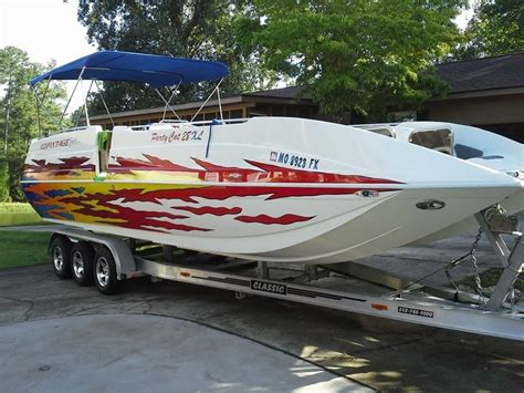 advantage boats advantage boats party cat 28xl boat for sale from usa