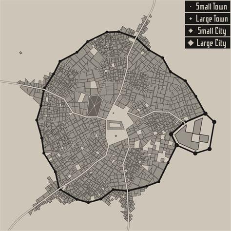 layout map maker 0 3 0 wall less layouts city outskirts smooth roads