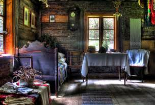 antique home interior cottage style interiors