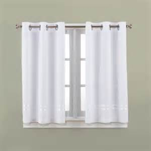 bathroom window curtains cafe curtainsg ideas about kitchen treatments pinterest