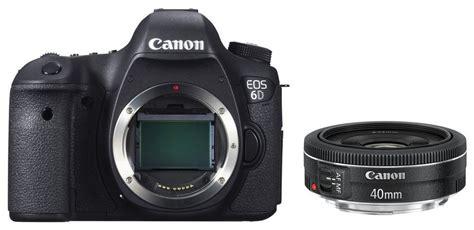 Kamera Canon Eos Yuna canon eos 6d spiegelreflex kamera ef 40 stm f2 8 pancake 20 2 megapixel 7 7 cm 3 zoll