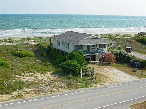 oak island nc house rentals oak island vacation rentals oak island vacation rentals surfsong 4 bedroom oceanfront