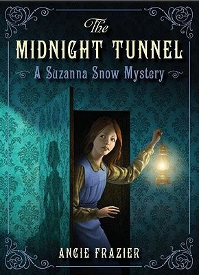 mystery snow and mistletoe sweetfern harbor mystery books the midnight tunnel indiebound org