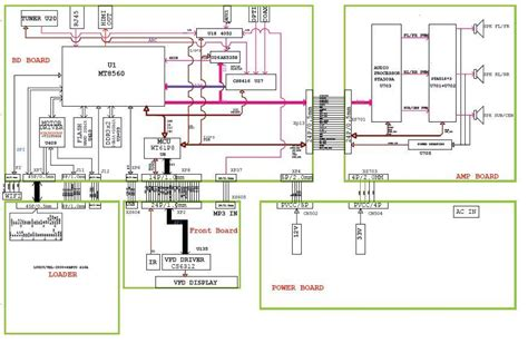 home speaker system wiring diagram wiring diagram