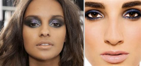 what color makes brown pop brown smokey eye a beautiful with beautiful makeup