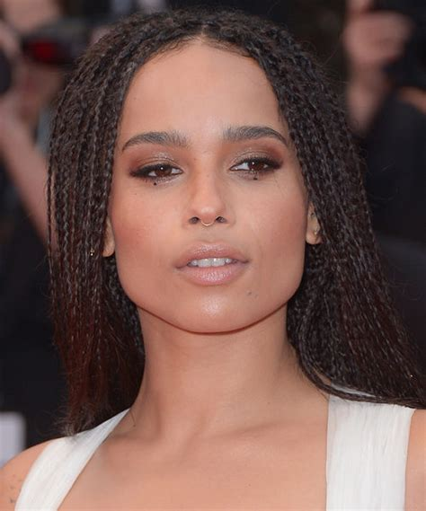 chloe bailey ethnicity zoe kravitz height weight and other body specifications