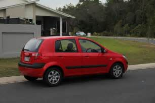 Hyundai Getz Used Cars Adelaide 2007 Hyundai Getz Car Sales Qld Coast