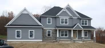 mastic home exteriors mastic gray home exteriors gray