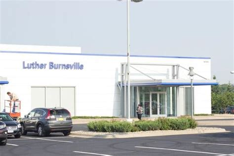 Luther Burnsville Hyundai by Burnsville Hyundai Burnsville Mn 55306 Car Dealership