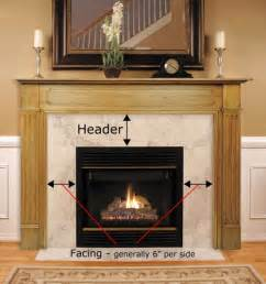 fireplace mantel faq s and buying guide