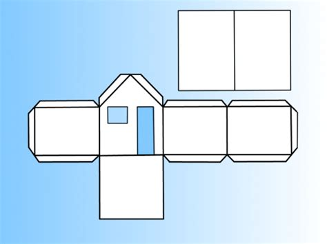 How To Make A Small Paper House - how to make a house plan on paper 28 images graph