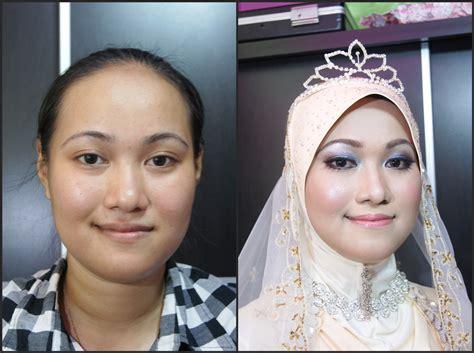 Makeup Kahwin erynn deanza makeup artist andaman dan solekan di kota