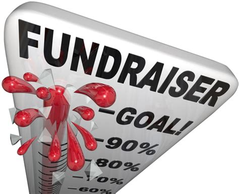 How To Make Money Fundraising Online - make money fundraising