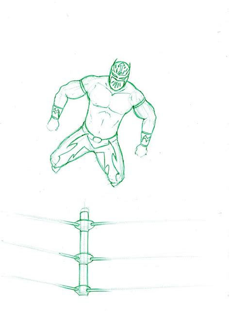 Sin Cara Coloring Pages Coloring Home Cara Coloring Pages