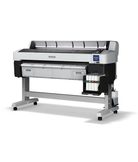 Printer Epson Format Besar epson surecolor f6200 large format sublimation printer sublimation printers sublimation