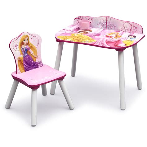 toddler desk and chair enstructive