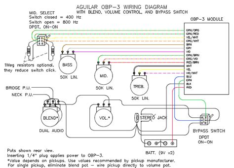 bartolini jazz bass wiring diagram efcaviation