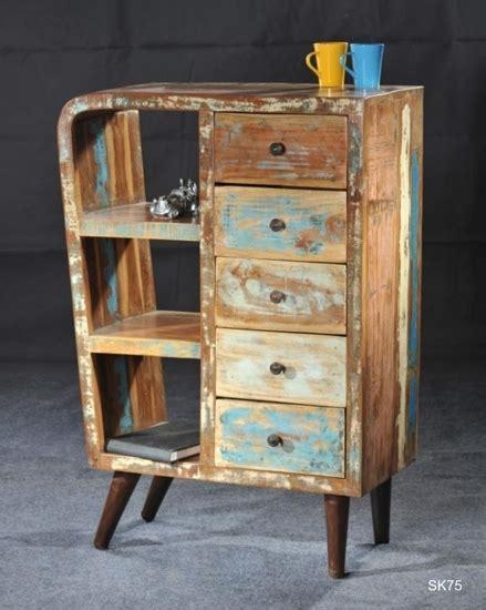 recycle meubels mooi hergebruikt hout van 3a keeponstyling