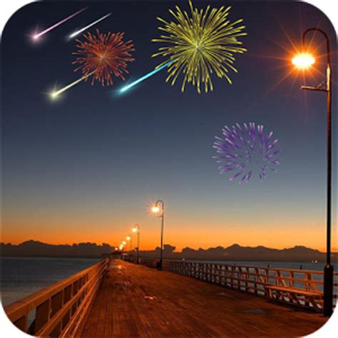 fireworks apk app meteor shower fireworks apk for windows phone android and apps