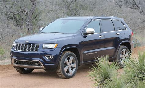 2014 Jeep Grand Overland Review 2014 Jeep Grand Overland Review 2017 2018