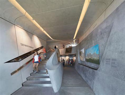 design museum london pass a cut above zaha hadid s messner mountain museum