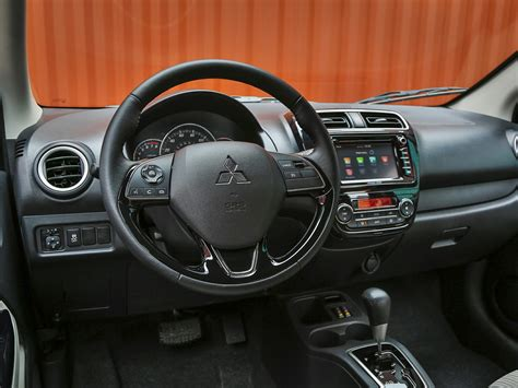 mirage mitsubishi interior 2018 mitsubishi mirage g4 price photos reviews