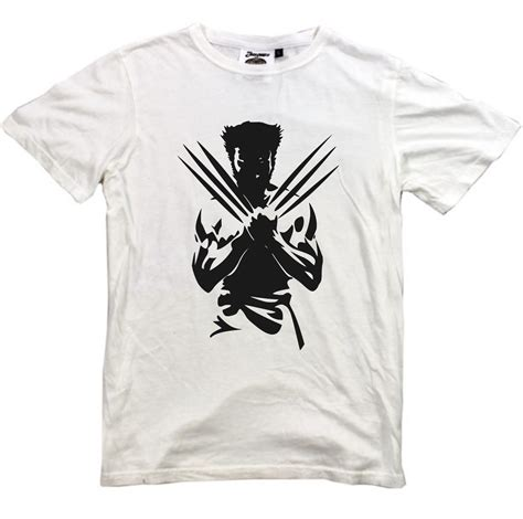 x design t shirt t shirt new white marvel comics movie tv cinema x men