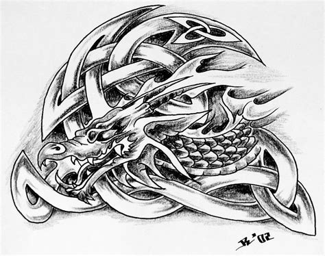 big dragon tattoo designs afrenchieforyourthoughts tattoos designs part i