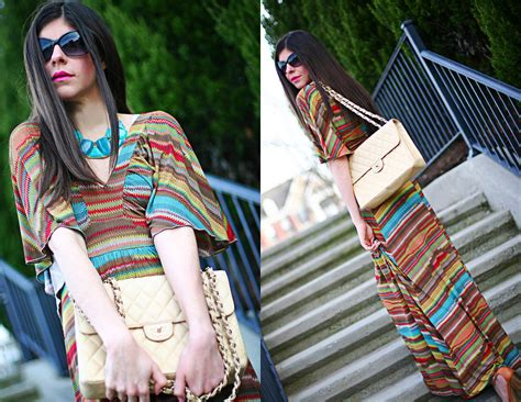 Maxy N Jumbo Dress erika chanel jumbo maxi flap bag m
