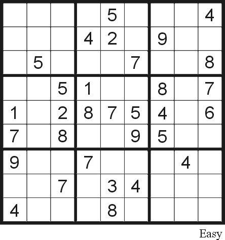 printable sudoku puzzles medium 1 printable sudoku printable easy sudoku puzzles