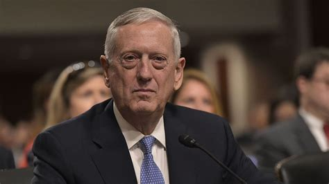 house backs waiver for mattis to serve as defense
