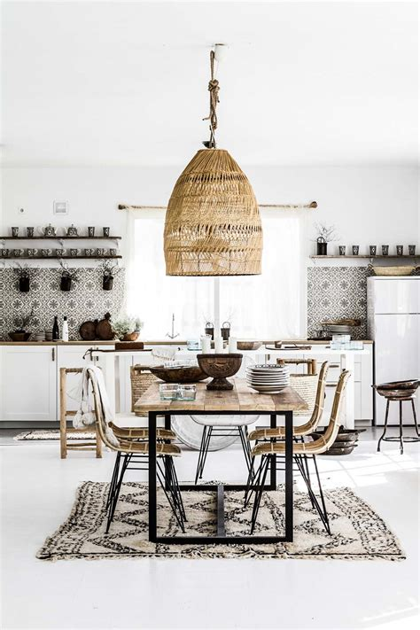 scandinavian chic house with rustic and vintage features ethnic design with scandinavian simplicity decoholic