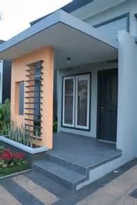 teras rumah minimalis pusatdesainrumah perencana rumah