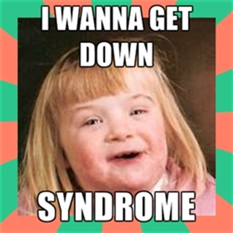 Down Syndrome Girl Meme - facebook trolls taunt down s syndrome girl stolen