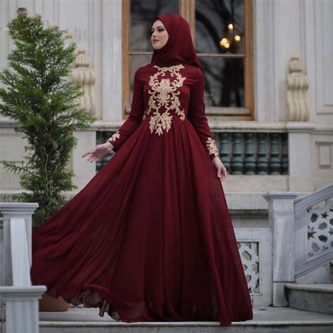 burgundy color prom dress muslim designer burgundy prom dresses burgundy