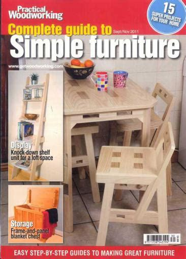 practical woodworking diy practical woodworker magazine plans free