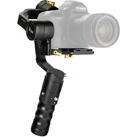 handheld stabilizer ikan ec1 beholder 3 axis handheld gimbal stabilizer ec1 b h