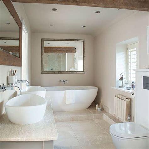 colored bathroom sinks 30 chic and inviting modern bathroom decor ideas digsdigs