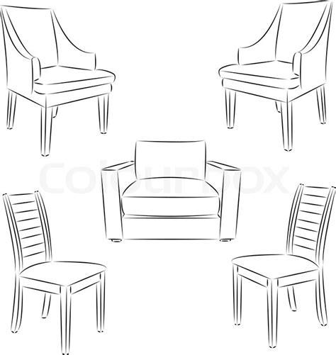 stuhl zeichnung nauhuri zeichnung stuhl oben neuesten design