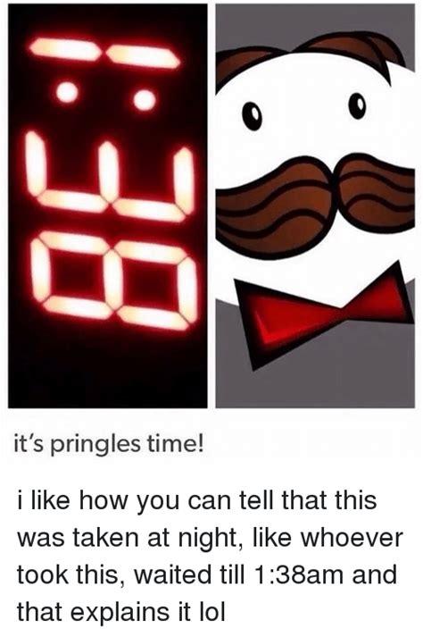 Pringles Meme - 25 best memes about pringle pringle memes