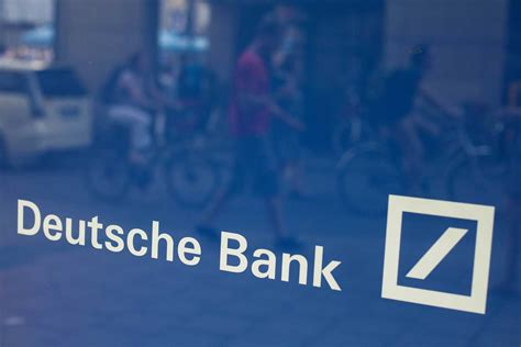 cios bank deutsche bank wm usd to strengthen against eur apb mandate