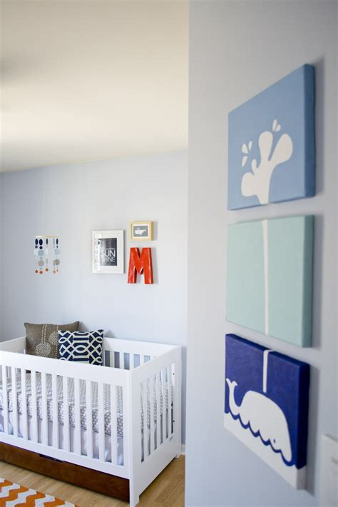 baby boy nursery l everything designish baby boy s nursery