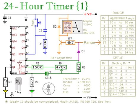 electronic hobby circuits hobby electronic circuit diagram www pixshark